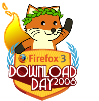 Firefox 3 Available for Download