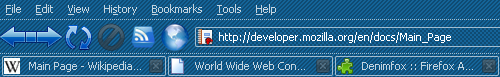 Firefox 3 Themes