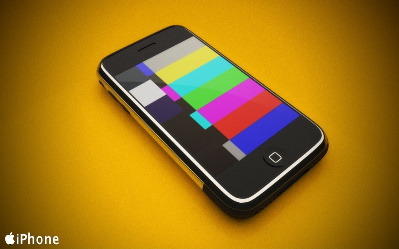 Best 20 Cool Apple iPhone Wallpapers
