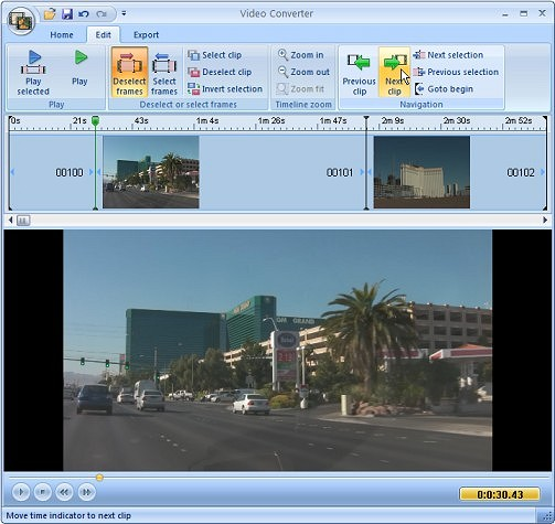 Free Video Converter & Video Editor: Extensoft Video Converter