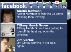 Facebook(er): Access Facebook from your desktop