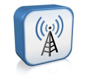 Find Free Wi-Fi Spots Near You: WeFi