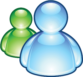 ����� ������ Windows Live Messenger 2010