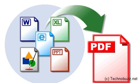 CutePDF - The Free PDF Converter