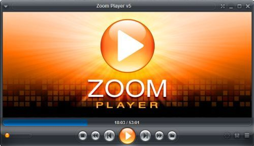 Zoom Player