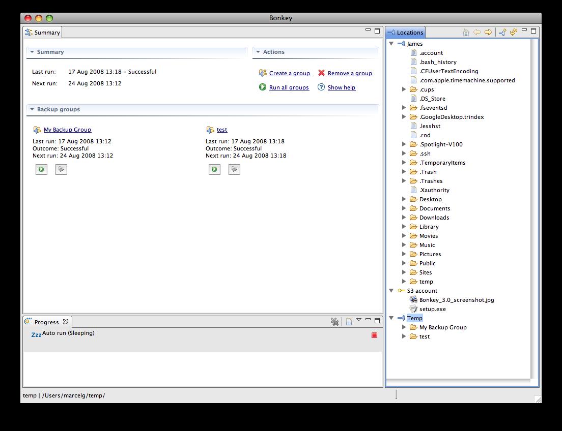 5 Free Backup Programs for Mac OS