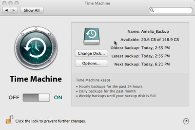 5 Free Backup Programs for Mac OS