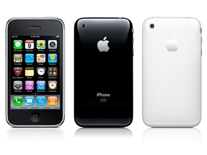 iPhone 2G 3.1.3 (7E18) Custom Firmware
