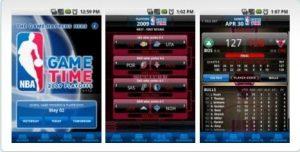 NBA-game