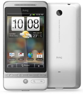 HTC,  HTC Hero,  Hero,  Android,  Airtel,  HTC Sense UI,  Android Market , HTC Hero India Price Rs 31,990