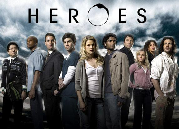 Watch Heroes Online All seasons