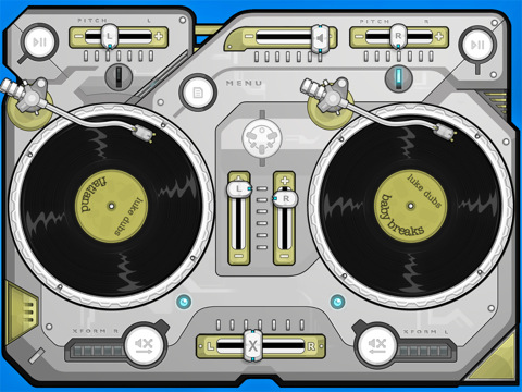 baby decks dj ipad app Top 30 Best iPad 2 Apps and Games