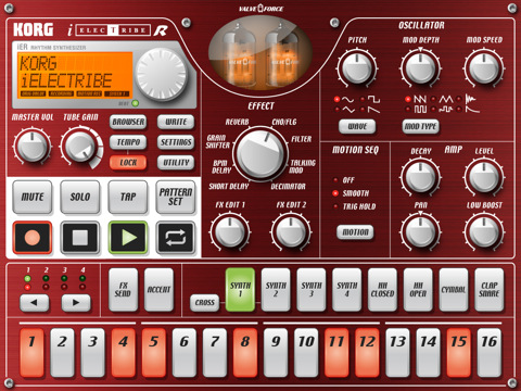 korg ipad app Top 30 Best iPad 2 Apps and Games