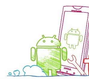 android, bootloader, sony ericsson, unlock, unlocker, xperia