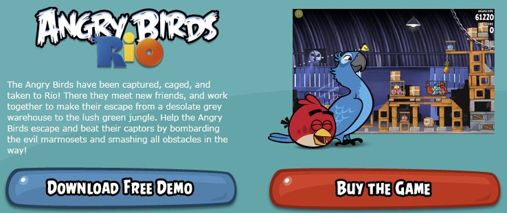 Download Angry Birds 2 for PC (Windows 7/8/10/XP) - free