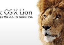 Mac OS X Lion Bootable DVD