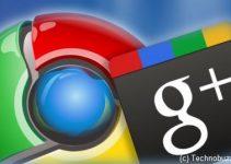 google-plus-chrome-extensions