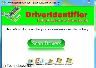 Windows Update Drivers