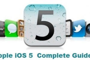 Apple-iOS-5-Complete-Guide