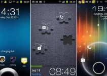 MagicLocker Main android app