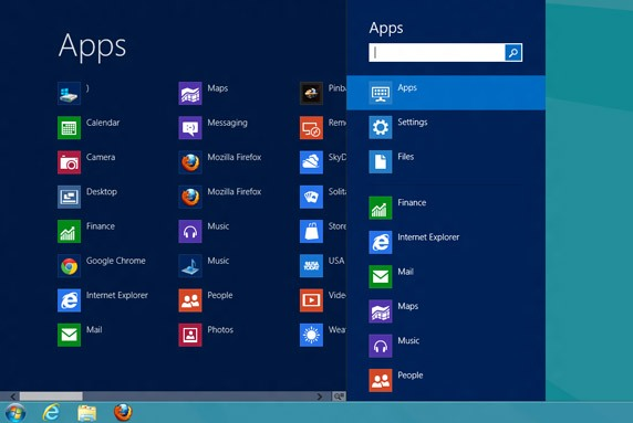 Start8 Button Windows 8