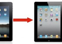Transfer Old iPad Data to New iPad