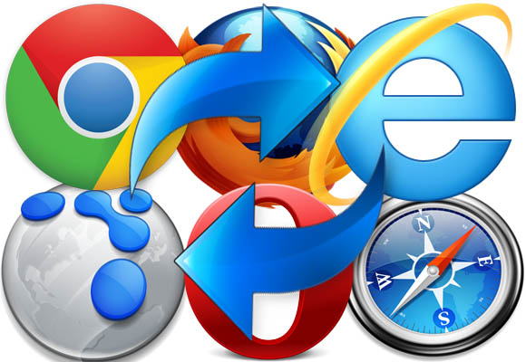 How To Backup &amp; Restore Any Browser With FavBackup