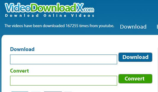 Video DownloadX