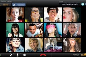 Try-Google+-Hangout-Feature-On-Facebook-With-Oovoo