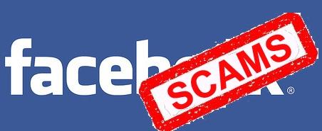Facebook Scams