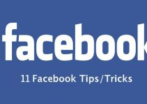 Facebook Tips Tricks