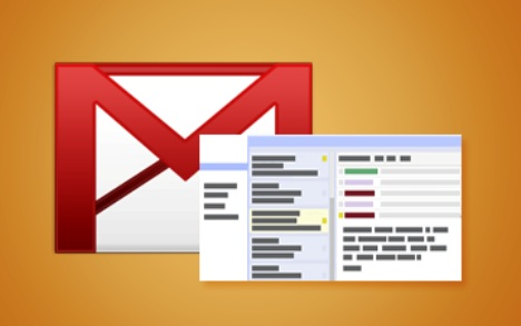 Gmail Preview Pane Feature