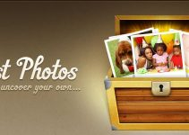 Recover All Your Lost Photos From Email with Few Clicks