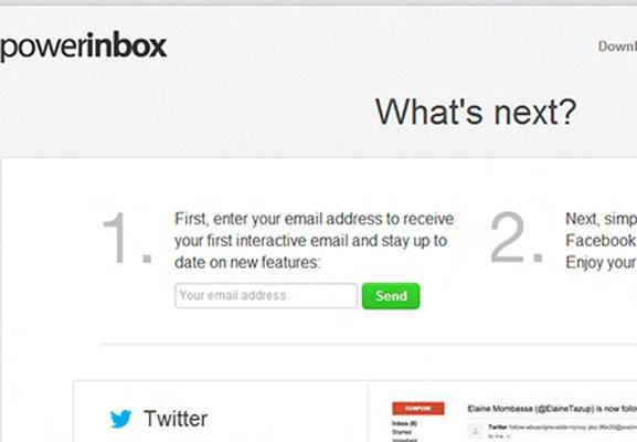 PowerInbox Email Setup