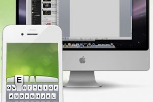 Use iPhone, iPod Touch, iPad as Wireless Mouse