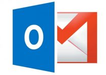 Move from gmail to Outlook
