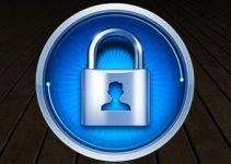 Lock & Unlock Mac Screen With USB Screen Lock