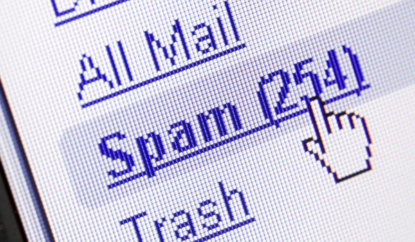 Remove Spam Mails Automatically From Gmail