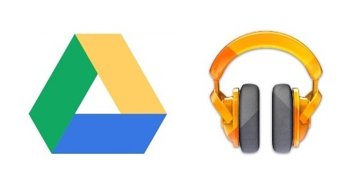 Listen Music Files From Google Drive With DriveTunes