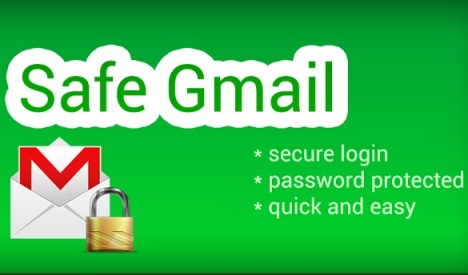 Send Encrypted Gmail Messages With SafeGMail