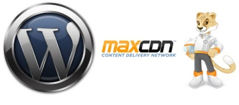 Setup MaxCDN with WordPress