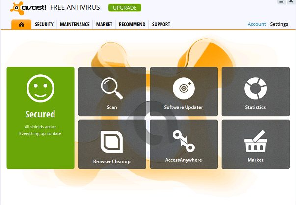 Avast! 8 Antivirus Arrived Download Free Now