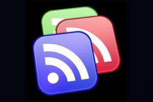 Backup Google Reader Feeds