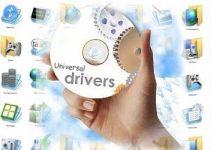 Backup Windows Drivers