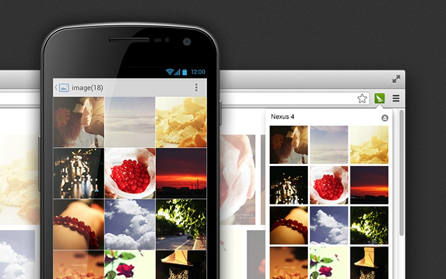 Manage Your Android Photos Remotely on Chrome with SnapPea