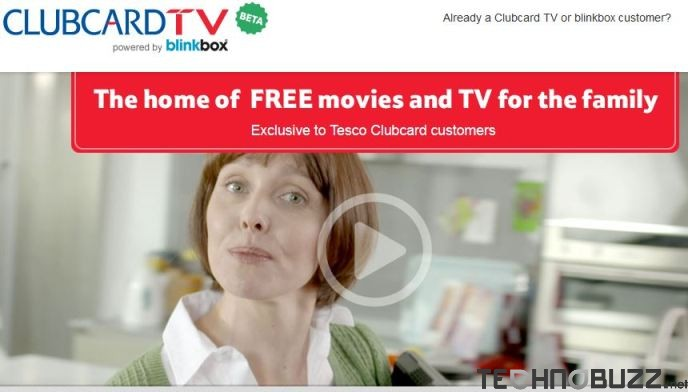 Clubcard TV