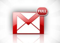 Gmail Account Full