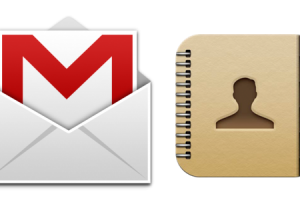 Restore Deleted Contacts in Gmail