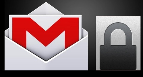 Secure Gmail Account