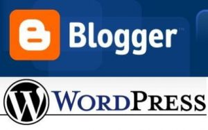 Switch From Blogger To WordPress